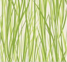 Grass Wallpaper - EH61404 from Eco Chic book