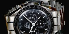 Omega Speedmaster Professional, it is virtually unmatched in the horological world in its combination of history, continuity of production, and quality of construction. [...] remains today the only non-quartz watch to be approved for manned spaceflight by NASA. There are any number of Speedmaster models, but the one you should get is the basic Speedmaster Professional hand-wound reference 3570.50. This is 42mm of history that you won't find anywhere else, from anyone else, at any price.