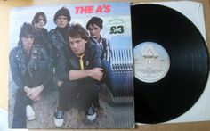 £9.99 or Make An Offer at Ebay.  Brilliant Philly pop-rock.