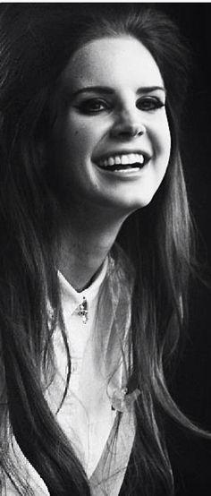 Smile Lanadelrey