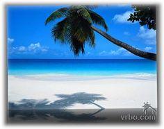 Kailua Beach, Oahu Hawaii - Enroute as we  speak