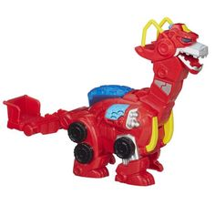 Boneco Eletrônico Transformers Dinobot Playskool - Hasbro