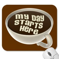 Coffee Lover Mousepads