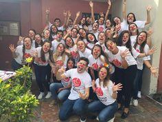 🎉Hoy queremos felicitar a la nueva filial de Costa Rica!!! Bienvenidos a ésta gran familia de locos que creen que la risa lo cura todo. 🙌  1,2,3 CONTAGIA ALEGRÍA 🔴 #ClownArmy #XsSomosClowns #SomosMásLosBuenos #ConElCorazónEnLaNariz #DeCorazónACorazón #SoyClown #SoyCA #SoySoñador #HéroesSinCapa #ActitudClown #FuerzaClown