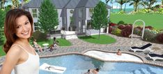 Realtime landscaping pro landscape design software free