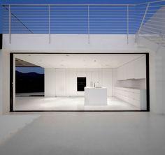 XTEN architecture: nakahouse