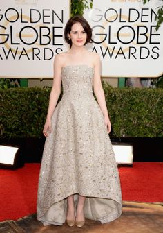 71st Golden Globe Awards on January 12, 2014