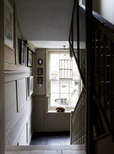 http://www.chrisdyson.co.uk/ stairwell