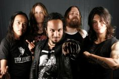 Death Angel is a thrash metal band from Concord, California, initially active from 1982 to 1991 and again since 2001. Death Angel has released seven studio albums, two demo tapes, one box set and two live albums.