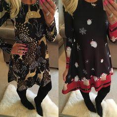 EXCHIC Femmes R/étro Sling Robe Mode Jupe Patineuse Mini Casual Cru Jupe