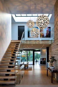 nonconcept:  Burkehill Residence by Craig Chevalier & Raven Inside Interior Design.