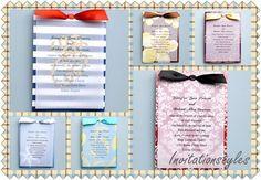 結婚式の招待状を簡単に手作りで!アイデア特集【ウェディングアイテム】