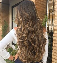 lindo cabello
