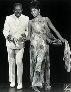 Peaches & Herb - Shake your groove thing! & show the world how we can dance!