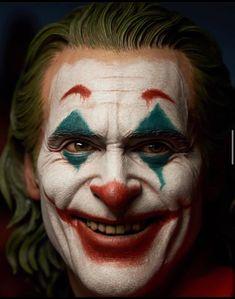Joker Drawings, Realistic Drawings, Art Drawings, Joaquin Phoenix, Joker Art, Joker And Harley Quinn, Movie Characters, Karma, Madness