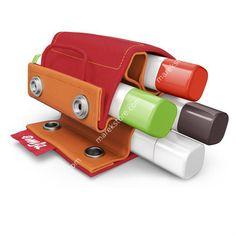 Zestaw pojemników na przyprawy 4 x 0,035 l z etui EM-513680 | EMSA | 109,00 zł