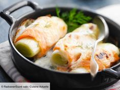 undefined Crab Recipes, Dutch Recipes, I Want Food, Deli Food, Good Food, Yummy Food, Happy Foods, 20 Min, Fish Dishes