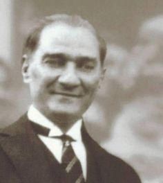 ATATÜRK SAYS: '' the worst thing in life is hypocrisy. No matter what the truth is. Republic Of Turkey, The Republic, Ataturk Quotes, Turkish Army, The Turk, Child Day, Great Leaders, Muhammad Ali, World Peace