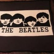 the Beatles afghan graph pattern - via @Craftsy