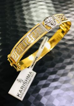 Men's Jewelry, Indian Jewelry, Jewelery, Gents Bracelet, Bangle Bracelets, Ring Necklace, Earrings, Nature Wallpaper, Gold Bangles
