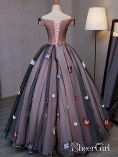 Sweet 15 Dresses, Sweet Dress, Pretty Dresses, Beautiful Dresses, Burgundy Homecoming Dresses, Black Prom Dresses, Poofy Prom Dresses, Quinceanera Dresses, Buy Dress