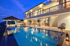 GLVTHKS0106, Ban Lealay , Bophut, Koh Samui - From 400 USD to 950 USD per night