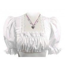 blouse Dirndlbluse 999090