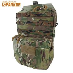 600d Edc Nylon Airsoft Tactical Military Modular Molle Small Utility Pouch Bag Waterproof Mini Bagged Open Gear Tools Pouch Case To Ensure Smooth Transmission Hunting