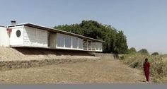 Os vencedores do prémio Aga Khan de Arquitectura - Life&Style
