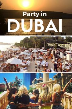 Did you know Dubai has an amazing nightlife scene? Read about the season's…