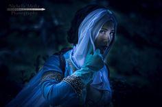 Cosplay Photography: Post-Apocalyptic Jasmine