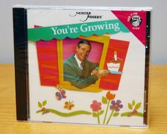 Mister Rogers You're Growing   The Fred Rogers Company