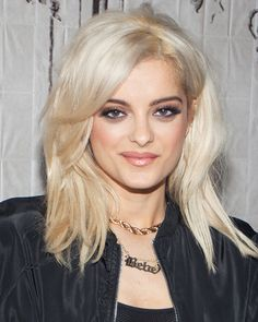 "Bebe Rexha Reveals Her 2 Favorite Drugstore-Beauty Hacks You may not know her by name yet but chances are you know the words to at least one Bebe Rexha song. The 26-year-old singer and songwriter's current single ""No Broken Hearts"" is played almost everywhere and she's been featured in a bunch of your favorite songs (David Guetta's ""Hey Mama"" and Cash Cash's ""Take Me Home"" among others). We spoke with Rexha who's currently on tour with Ellie Goulding about how she maintains her…"