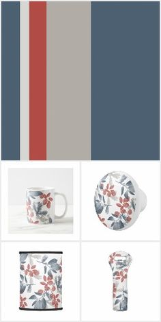 A 2017 TOP TRENDING COLOUR PALETTE - DARK, AND MATCHING HOUSE-WARE PRODUCTS