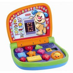 Fisher Price Toys Laugh and Learn Smart Screen Laptop Jouets Fisher Price, Fisher Price Toys, Baby Learning, Learning Games, Kids Store, Toy Store, Toys R Us Canada, Shops, Buy Toys