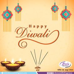 Shiddhi Fragrance wishes you good health and achievement in this Diwali. May the happy festive season fill   your heart with the spirit of happiness and peace.  Agarbatti is one of the most important stuff in the   festival like Diwali. Fill your house with an amazing fragrance of Dhoop Stick.  Shiddhi Fragrance comes with such incredible agarbattis with reliable budgets. It will give you a heavenly   feeling in this Diwali.  #ShreeSiddhiFragrance #Agarbattis #DhoopSticks #DryDhoopSticks
