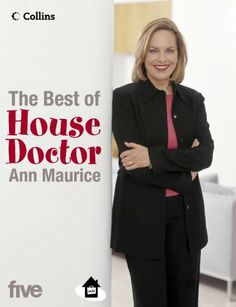 Remember House Doctor?  Ann Maurice made over houses to sell
