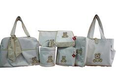 #maruzubiriadf #babyboy #babygirl #baby #babystuff #bag #laundry #bib #teddybear #beige #customizeyourlife #mynameonit