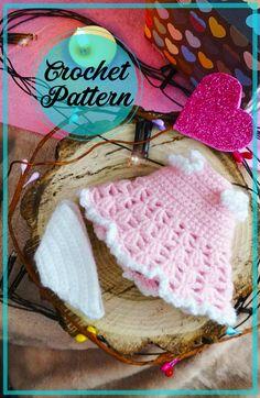 Very Cute Baby, Cute Baby Girl, Crochet Ideas, Free Crochet, Crochet Hats, Crochet Patterns Amigurumi, Amigurumi Doll, Girls With Red Hair, Baby Girl Dolls