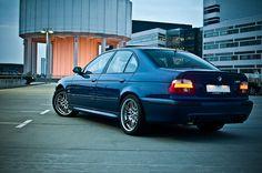 BMW M5 - E39 (1995)