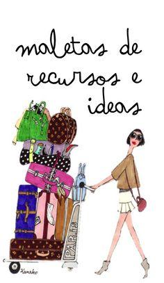 Ideas Para la Clase.com | Portafolio de experiencias en la clase de español para Middle School.