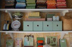 my shelves | Flickr - Photo Sharing!