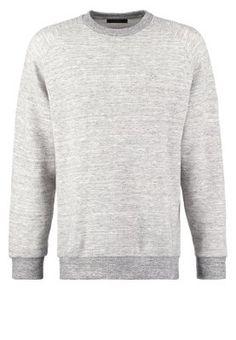 ADPTCOXA - Sweatshirts - light grey melange