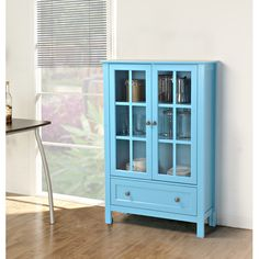 Found it at Wayfair - Tall Cabinet