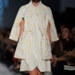 Alexandra Moura - Spring/Summer 2014 at ModaLisboa Ever Now - Lisbon Fashion Week