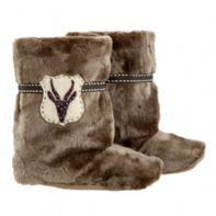 M0215 - Taupe Fur & Bokkie