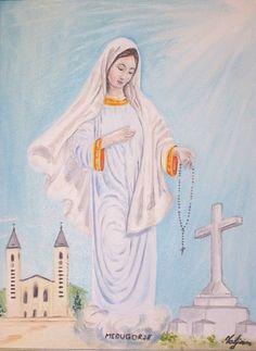 Our Lady Queen of Peace Prayer Group :: St. Thomas Aquinas Catholic Church (Sugar Land, TX)