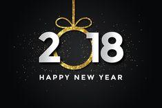 Happy New Year 2018!!