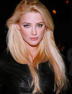 Amber Heard ♥