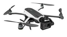Un drone, deux nouvelles caméras, une application nouvelle génération et un…